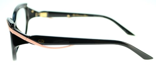 DIOR Eyeglasses 3278 09Oe Black Matte Pink 54MM