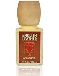 English Leather By Dana For Men. After Shave 3.4 FL OZ
