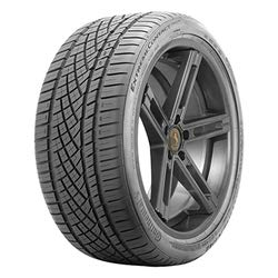 (Continental ExtremeContact DWS06 all_ Season Radial Tire-285/35 ZR 18 101Y)