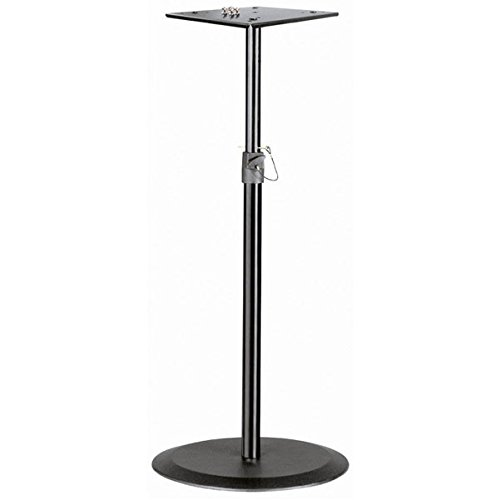 K&M Stands 26740.000.55 Monitor stand - black