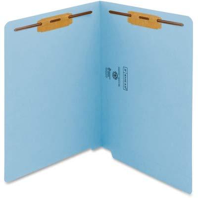 SMD25050 - Smead Watershed/CutLess End Tab Fastener Folders