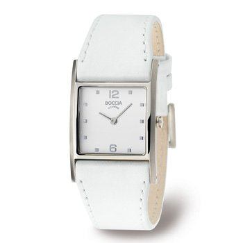 3160-01 Ladies Boccia Watch