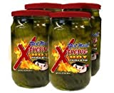 xtreme pickles - Best Maid Xtreme Hot Pickle Bitez