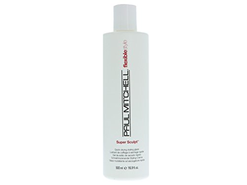 Paul Mitchell Super Sculpt, 16.9 fl. oz. (Sculpt Glaze Super Mitchell Paul)