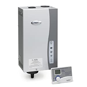 Aprilaire 800 Automatic Steam Humidifier with Digital Control