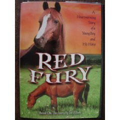 Red Fury - Gonzales Stores Outlet