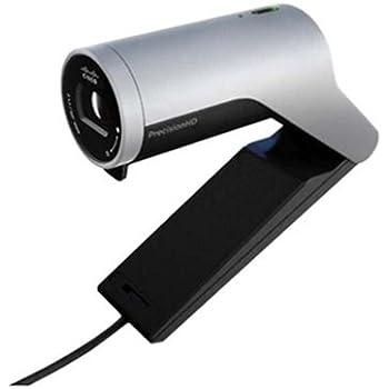 Cisco TelePresence Precision 60 Camera for SX80 SX20 CTS-CAM