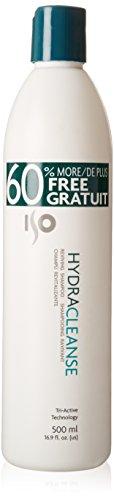 Iso Hair Hydra Cleanse Reviving Shampoo, 10 Ounce ()