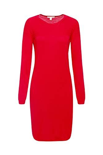 Kleid Rot 2 ESPRIT 631 Damen Red gwp0pq