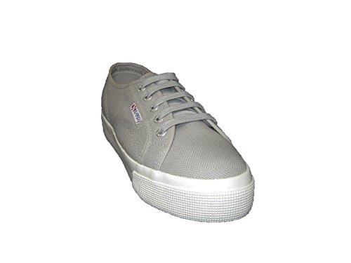 superga 2730 Cotu Grey