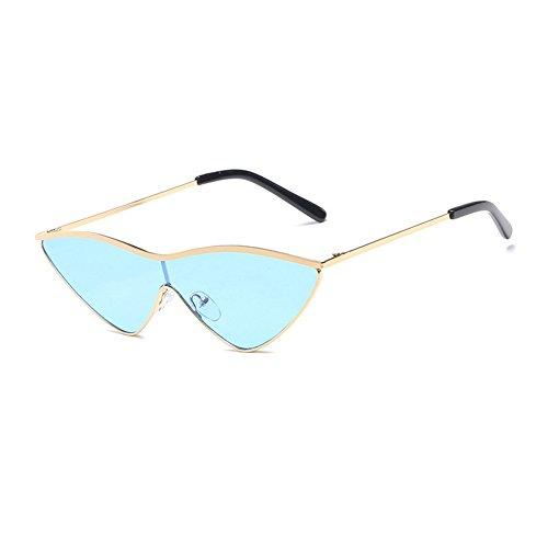 de TL sexy CJ7771 mujer de para de C6 Señor mujeres gafas UV400 Ojo Gato CJ7771 tonalidades gafas C3 sol sol de nuevas de Gafas Sunglasses sol Gafas elegantes zzrXwS