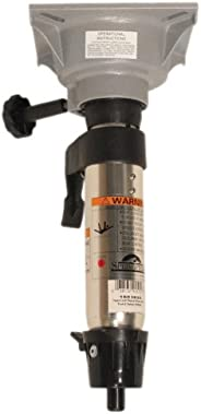 Springfield Marine 1603825 Taper-Lock Manual Adjustable Pedestal with Seat Mount