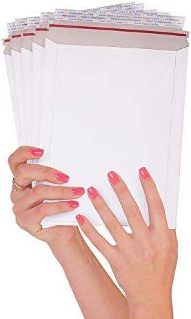 Pack Paperboard envelopes Corrugated fiberboard product image