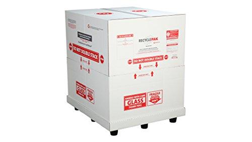 - RECYCLEPAK 4' Lamp Recycling Kit, Bulk