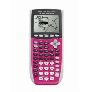 Texas Instruments TI-84 Plus C Silver Edition Graphing Ca...
