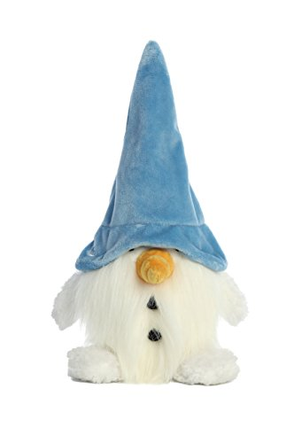 (Aurora World Snowgnomlin Plush)