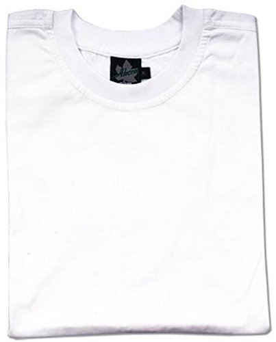 Ahorn Basic T-Shirt schwarz XL-54/56