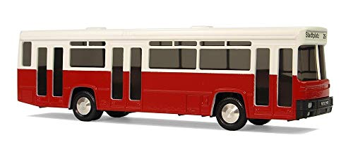 Home Comforts Peel-n-Stick Poster of Hua Type Ss11 Model Buses Steyr Buses Austria Vivid Imagery Poster 24 x 16 Adhesive Sticker Poster - Type Steyr