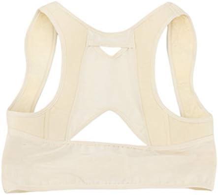 HEALIFTY Frau buckel korrektur gürtel haltung klammer brust unterstützt riemen für dame weiblich frau xl größe hautfarbe