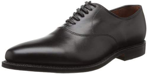 (Allen Edmonds Men's Carlyle Oxford,Black,11.5 D US)