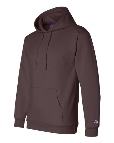 Pullover Braun Champion Maroon Men's Eco Double Dry Hood WxYIqYpn