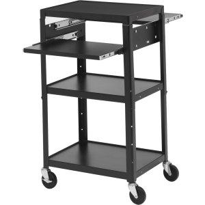 Bretford Top Shelf - Bretford Basics Computer Stand A2642DNS