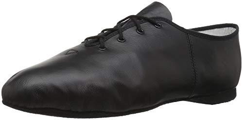 Image of Bloch Dance Men's Jazzflex Shoe, Black, 11 Medium US