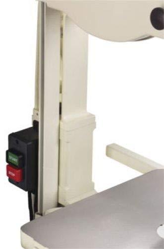 Jet 708717 JRB-14 6-Inch Riser Block (Band Saw Riser Kit)