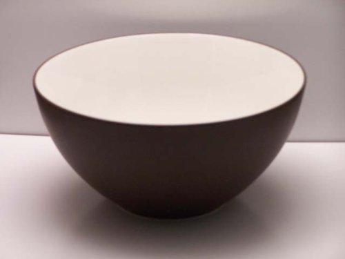 Noritake Colorwave Chocolate #8046 Mixing Bowl Large 112 -