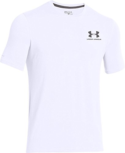 Under Armour Charged Sportstyle T Shirt