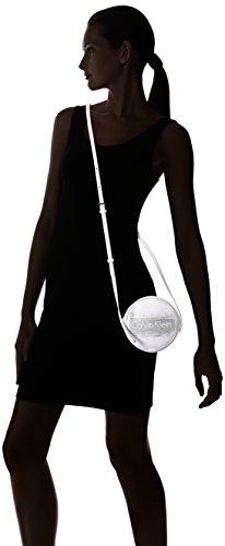 Melissa Brushed Jeans Klein Calvin Sacs Mini Crossover Bandouli pS1ECqnxw