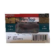 Fastenmaster OMG FMTT212-350CL Clay Trim Top
