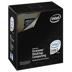 Intel Core 2 Extreme X6800 Conroe 2.93GHz 4M shared L2 Cache LGA 775 Processor - - Intel Extreme Core 2