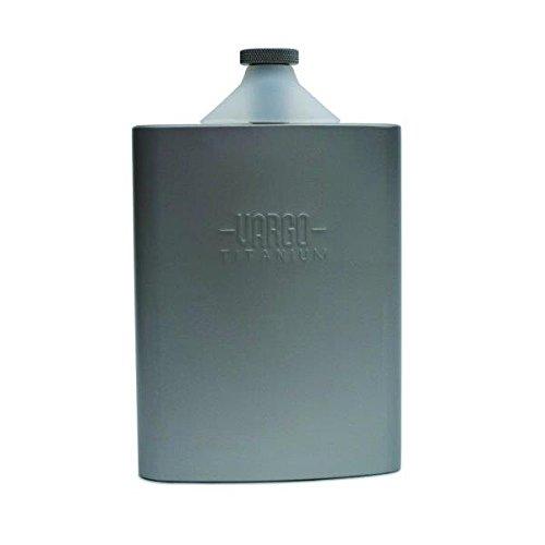 vargo(バーゴ) 【正規輸入店】チタニウムファンネルフラスコ T-447 B079FHKCFW