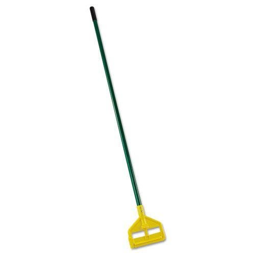 - RCPH146GRE - Rubbermaid Invader Side-gate Wet-mop Handle, 60amp;quot, Green, Fiberglass