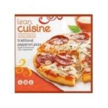 Lean Cuisine Pepperoni Pizza, 6 Ounce -- 8 per case. ()