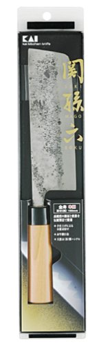 Magoroku Seki Vegetable Cutting Knife by Seki-Magoroku (Image #2)