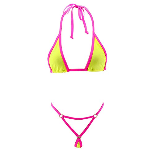 be767a58f33 SHERRYLO Various Styles Micro Bikini Set Multi Color Swimming Costumes  Swimsuit Swim Lingeries - Buy Online in Oman. | Apparel Products in Oman -  See Prices ...