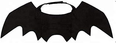 atimier Halloween Pet Bat Wings Cat Dog Bat Costume Pet Dog Bat Wings 23