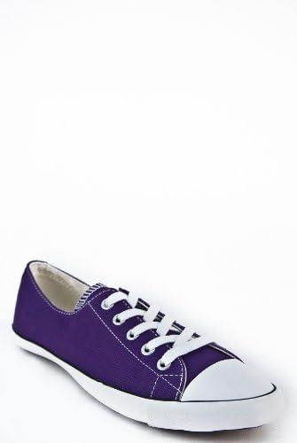 CONVERSE All Star light OX Chucks l.purple 513698 38: Amazon