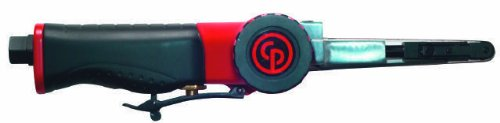 (Chicago Pneumatic CP9779 3/8-Inch Heavy Duty Belt Sander)