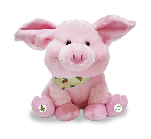 Cuddle Barn Child's Play Animals (My Piggy ()