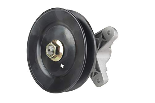 Erie Tools Lawn Mower Deck Spindle Assembly fits Cub Cadet RZT Series 1170, 1600, 1800, 918-0427C, 618-0324, 918-04197
