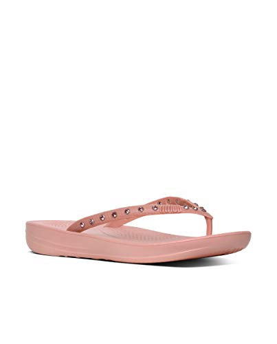 dusky De 535 Rosa Mujer Fitflop Para Y Piscina Playa Iqushion Zapatos Pink aPPw7qBz