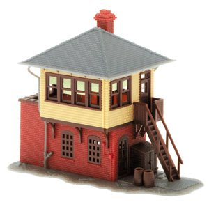 ATLAS MODEL 2840 Signal Tower Kit N (Set Signal Tower)