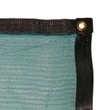 AJ Tools CHIT1801010 Green Shade Net 10 x 10