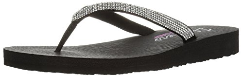 Skechers Cali Women's Meditation Chill Vibes Toe Ring Sandal