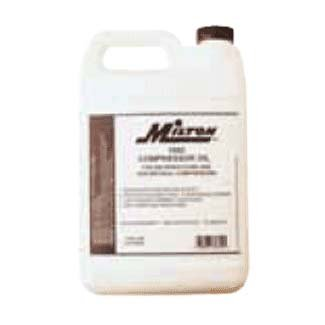 Milton 1002 Compressor Oil - 1 Gal (1 Weight Oil Gallon)