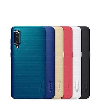 Amazon.com: Nillkin - Funda tipo cartera para Xiaomi Mi 9 ...