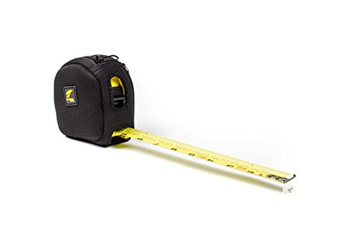 3M DBI-SALA Fall Protection For Tools, 1500099,Tape Measure Sleeve Conforms To Most Tape Measure and Allows Your Tool To Be Safely Tethered While Working At Height